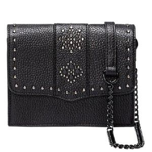 Rebecca Minkoff Stargazing Small Flap Crossbody